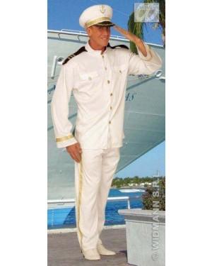 Costume Capitano Xl