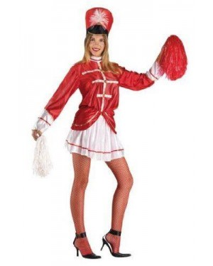 Costume Pon Pon Girl T.U. Cheer Leader
