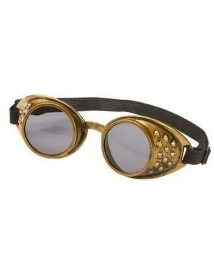 WIDMANN 01788 occhiali steampunk bronzo