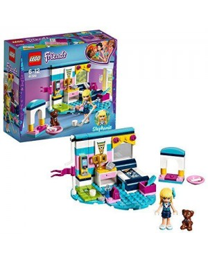 LEGO 41328 lego friends la cameretta di stephanie