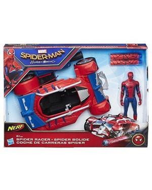 HASBRO B9703 spiderman spider racer
