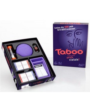 HASBRO A4626103 taboo n.e.