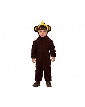 Costume Da Scimmia T-2