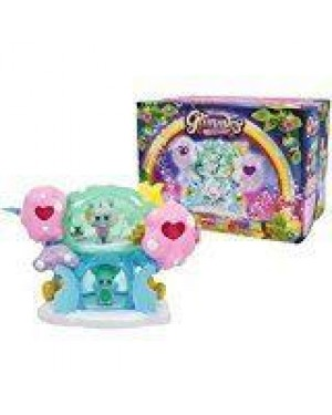 GIOCHI PREZIOSI GLN06000 glimmies rainbow friends glimtree 2dolls (escl.ret