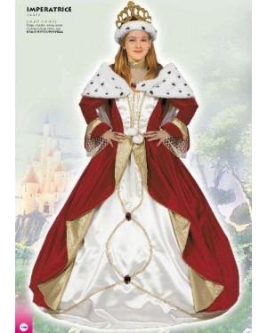 Costume Imperatrice 9/11 Principessa