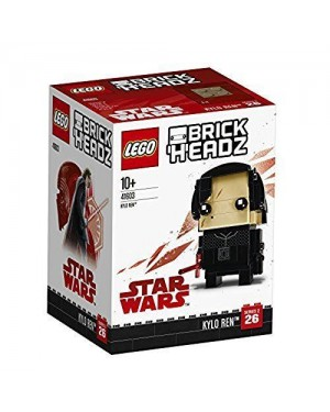 LEGO 41603 lego brickheadz kylo ren