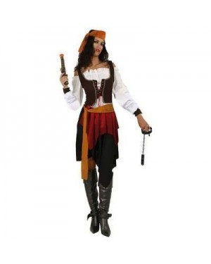 ATOSA 39513.0 costume pirata xs-s