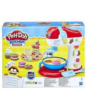 HASBRO E0102EU4 playdoh mixer dolcetti