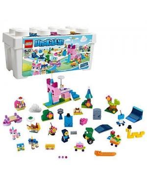 LEGO 41455 lego unikitty scatola mattoncini creativi