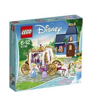 LEGO 41146.0 lego disney princess la serata incantata di cenere
