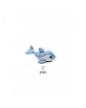 VENTURELLI 720653 peluche delfino cm 26