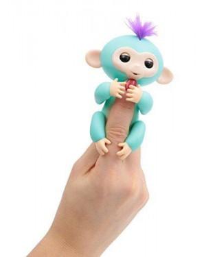 GIOCHI PREZIOSI 0 fingerlings scimmiette bebe