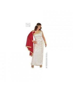 Costume Lucilla  Xxl Tunica Con Toga,Cintura,