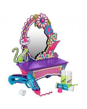 hasbro a7197eu4 doh vinci specchio vanity +pistola
