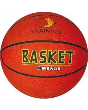 MONDO 13041 pallone basket training gonfio diam.24