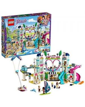LEGO 41347 lego friends resort heartlake city