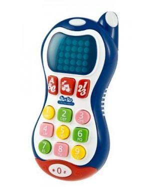 CLEMENTONI CLEM14213 telefonino prime parole