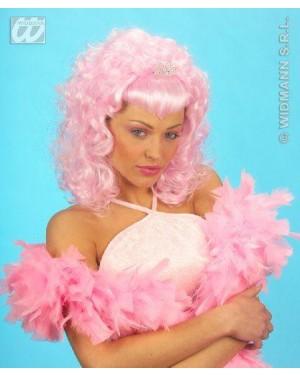 widmann f6365 parrucche glamour con diadema
