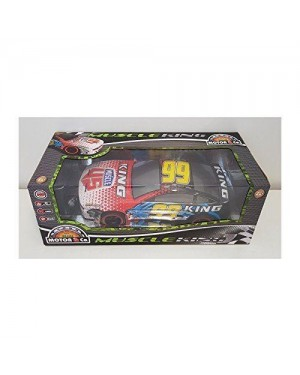 GIOCHERIA RDF52005 muscle car rc 1:10