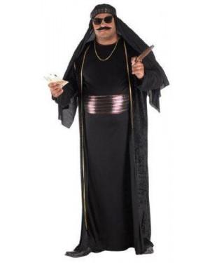 Costume Sceicco Xxl