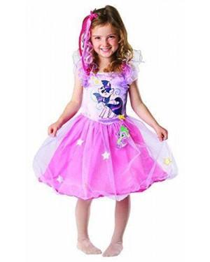 RUBIES 881842 costume twilight 3/4 my little pony
