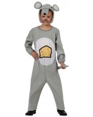 Costume Da Topino T-4