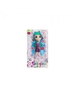 GIOCHERIA HDG30615 shibajuku - fashion doll snodata super accessoriat