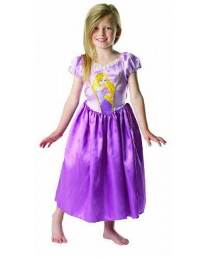 RUBIES 881859 costume raperonzolo classic 7/8 disney princess