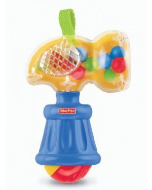 FISHER-PRICE V6960 martelletto sonaglino prima infanzia