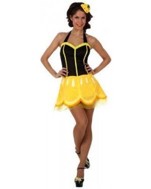 Costume Donna, Limone T-2