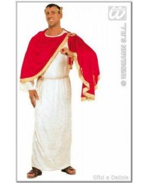 Costume Marcus Aurelius Xxl Tunica Con Toga,Ci