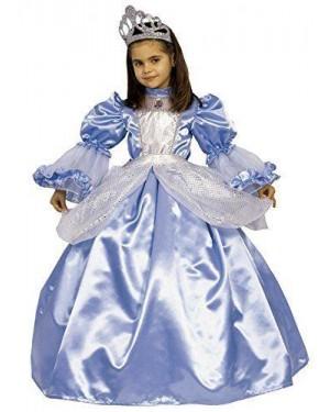 CIAO 10000 costume cener zarin fatina 4/6 tre in uno