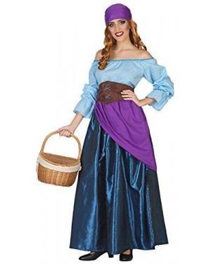 ATOSA 38668.0 costume locandiera m-l