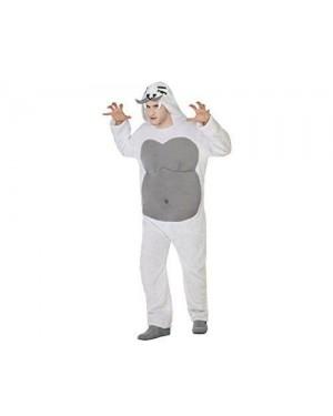 ATOSA 18230.0 costume yeti m-l