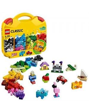 LEGO 10713 lego classic valigetta creativa