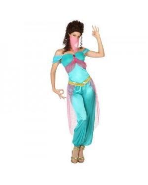 ATOSA 26417 costume ballerina araba jasmine  t-1