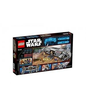 lego 75140 lego star wars resistance troop transport
