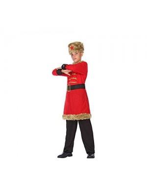 ATOSA 56809 costume russo 3-4