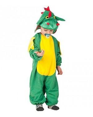 Costume Draghetto 1/2 Anni C/Cappello