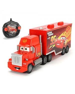 DICKIE 3089025038 dickie cars 3 mack truck r/c 1:24