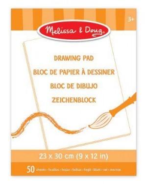 MELISSA E DOUG 14108 RILIEVO DI DISEGNO (23 X 30 CM)