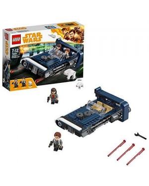 LEGO 75209 lego star wars landspeeder han solo