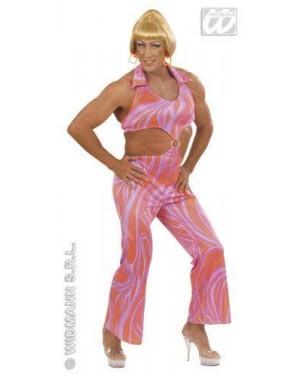 Costume Anni 70 Xl Forever Maschio