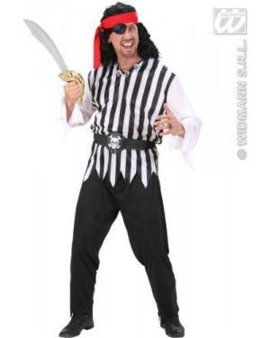 Costume Pirata L
