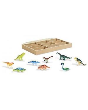 MELISSA E DOUG 12666 dinosauro party play set