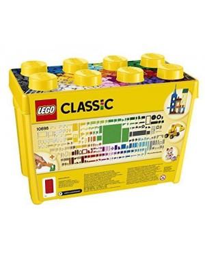 LEGO 10698 lego classic scatola mattoncini creativi grande
