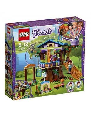 LEGO 41335 lego friends la casa sull'albero di mia