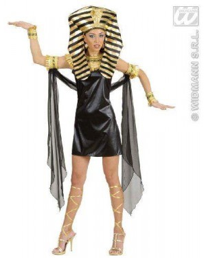 Costume Cleopatra L