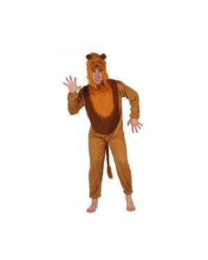 Costume Da Leone, Adulto T-2