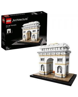 LEGO 21036.0 lego   architecture arco di trionfo